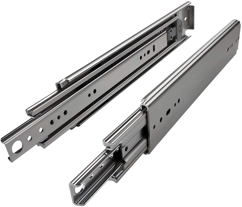 Tuma Manufacturer Of Super Extra Heavy Duty Drawer Slides